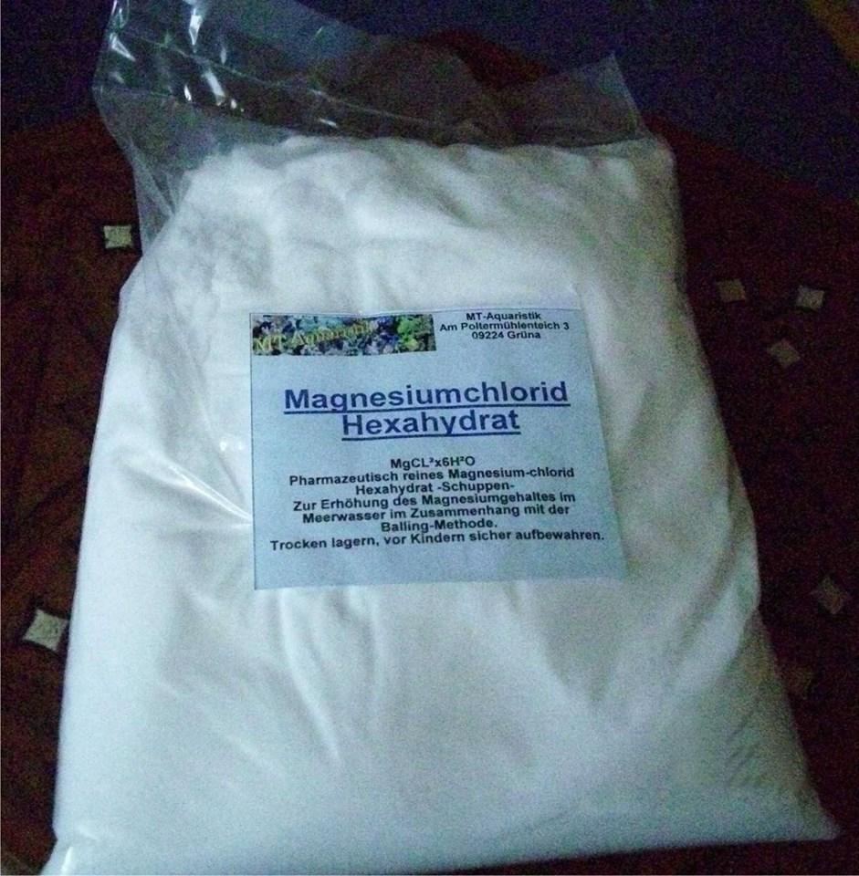 magnezium klorid