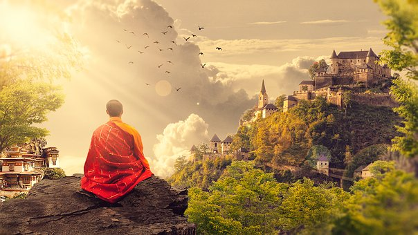 meditation-BUDIST