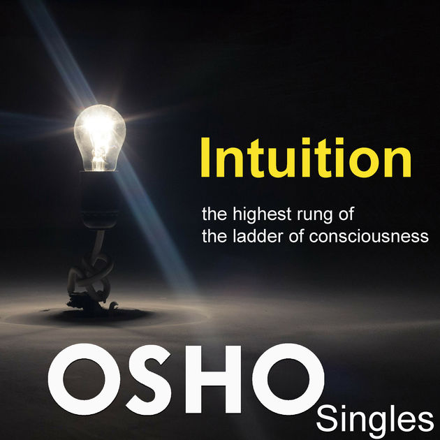 osho intuition